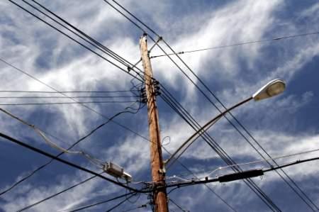 Más de 9 mil kilos de cables en desuso se han retirado de la Región del Maule
