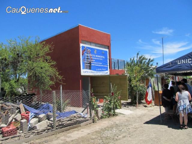 Cauquenes: Hasta Quella llegaron los operativos municipales