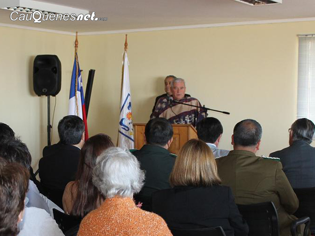 Fallece ex alcalde de Pelluhue Nelson Leal Bustos