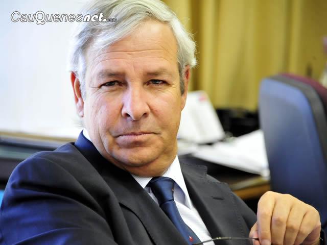 Acogen solicitud de desafuero de diputado Urrutia por dichos en contra de víctimas de DDHH