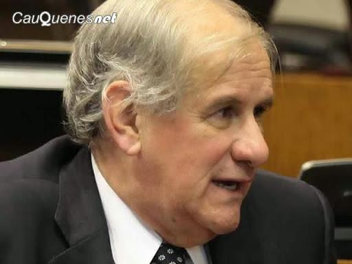 """Senador Matta: """"Esperamos que este 2015 se intensifique el Programa Nacional de las Áreas Rezagadas"""""""