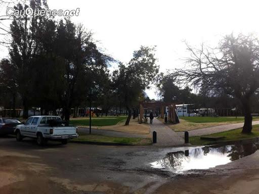 Cauquenes: Anuncian dos programas de inversión en agua potable rural para Coronel de Maule