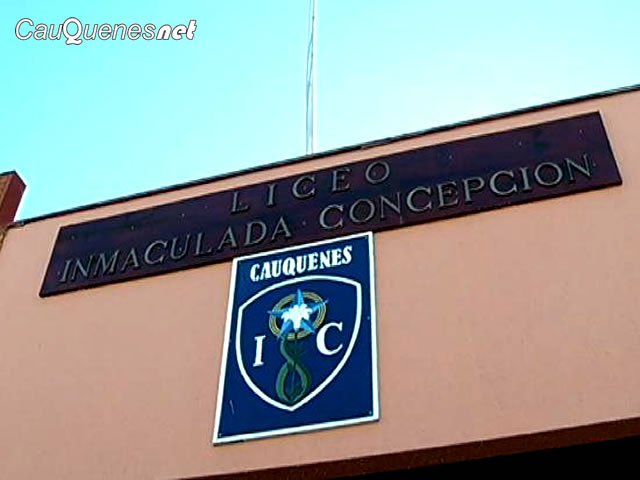 #Cauquenes: Liceo Inmaculada regresa a las clases presenciales