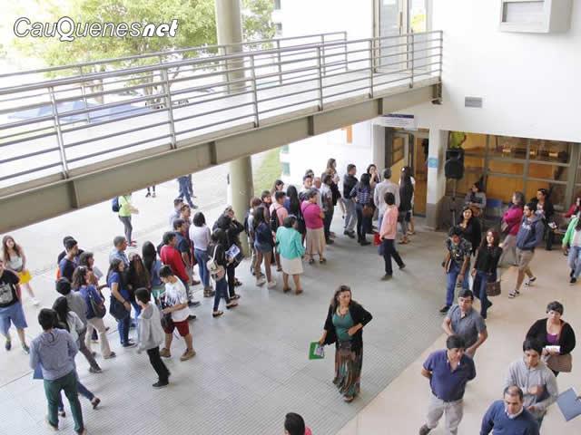 Admisión 2022: Universidades del sistema de acceso ofrecerán más de 2.800 carreras y 160 mil vacantes a lo largo del país