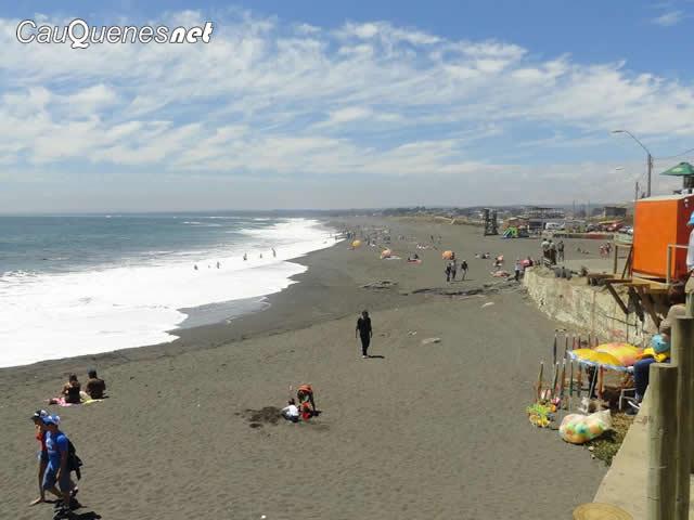 Congreso despachó proyecto  que aplica multas de hasta 100 UTM a quienes prohíban acceso a playas