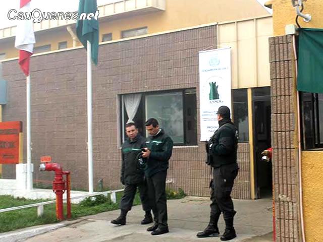 Otro muerto en cárcel de Cauquenes tras nueva riña al interior del penal