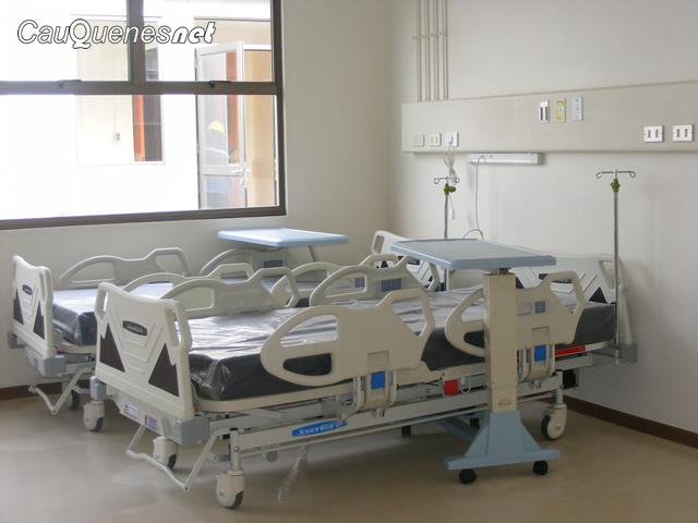 Aumentarán Camas en Red Asistencial del Maule para pacientes con Coronavirus