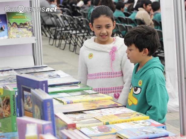 Niños y libros 02-cqnet