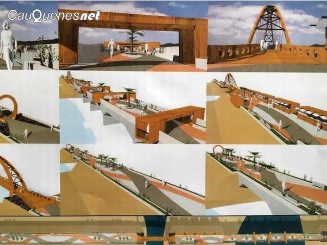 puentes viejos barrio estacion proyecto 01-cqnet