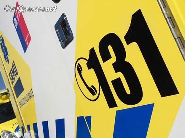 samu 131 maule 01-cqnet