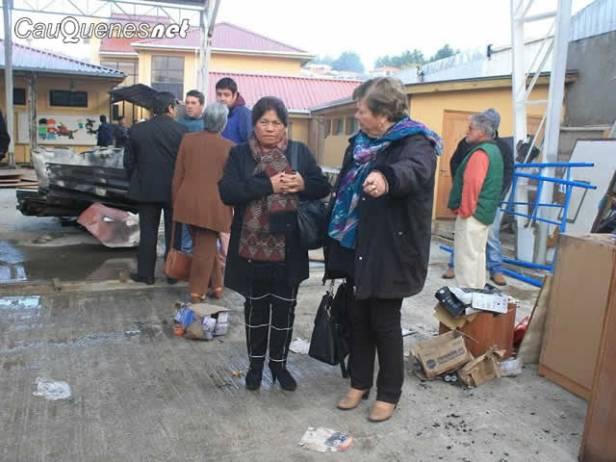 Escuela de curanipe reparaciones 03-cqnet