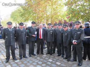 Gendarmeria cauquenes medalla 275 aniversario 01-cqnet