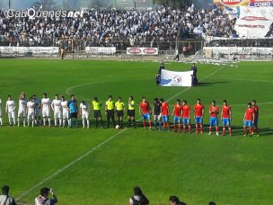 Independiente visit Melipilla 190517 02-cqnet