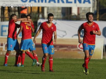 Independiente visit Melipilla 190517 f01-cqnet