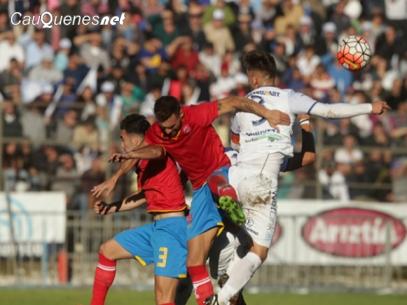 Independiente visit Melipilla 190517 f02-cqnet