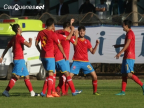 Independiente visit Melipilla 190517 f03-cqnet