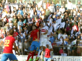 Independiente visit Melipilla 190517 f05-cqnet