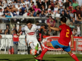 Independiente visit Melipilla 190517 f06-cqnet