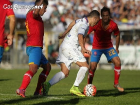Independiente visit Melipilla 190517 f08-cqnet