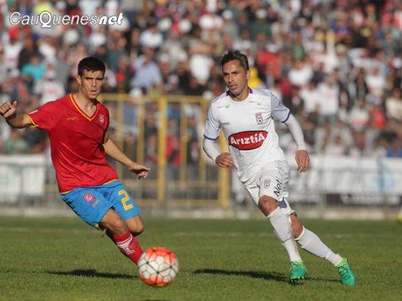 Independiente visit Melipilla 190517 f10-cqnet