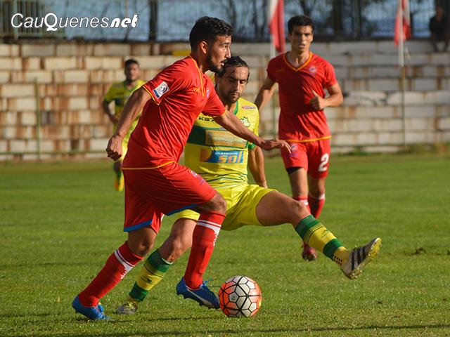 Independiente vs La Pintana 070517 02-cqnet.png
