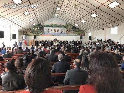 Tedeum evangelico 275 aniversario cauquenes 01-cqnet