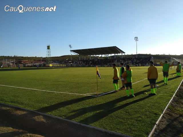 Caupolican vs Deportes Tome 02jun17 02-cqnet