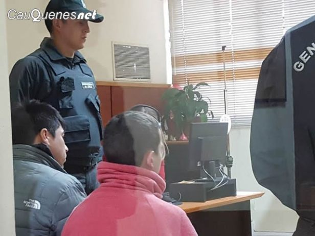 Juicio x homicidio de profesora cauquenina en linares 02-cqnet