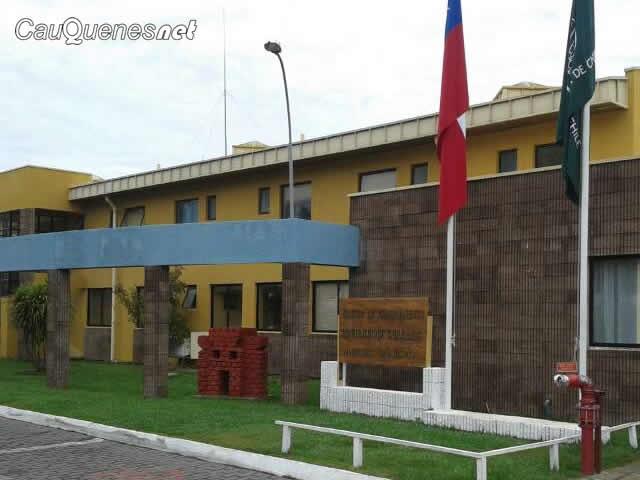 #URGENTE: Nueva Riña en Cárcel de Cauquenes deja un herido