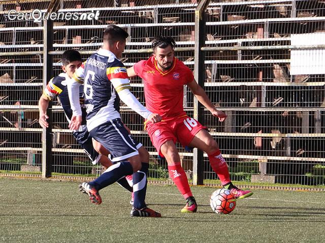 Independiente visit Osorno 06ago17 2df02n01-cqnet