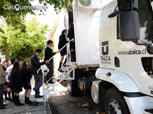 TruckLab UTALCA 2-cqnet