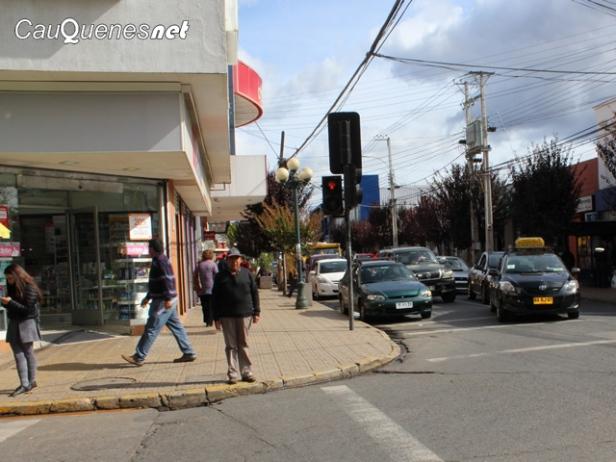 Calle Victoria centro 01-cqnet