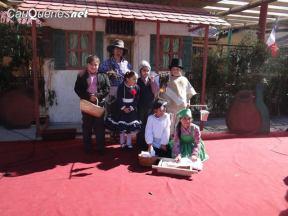 Escuela Gladys Canales Curanipe fiestas patrias 03-cqnet