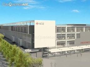 Hospital de Cauquenes diseño nuevo edificio 01-cqnet