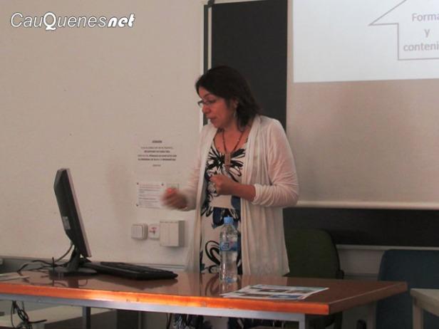 UCM Investigación sobre Papelucho fue presentada en España 01-cqnet
