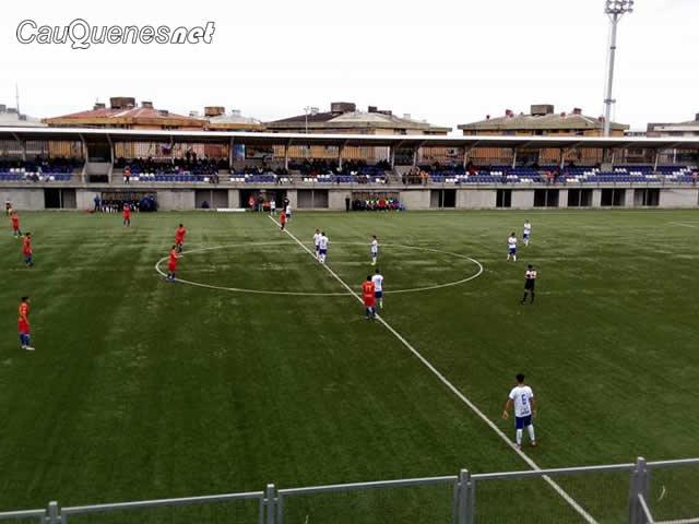 Independiente visit naval 07oct17 02-cqnet