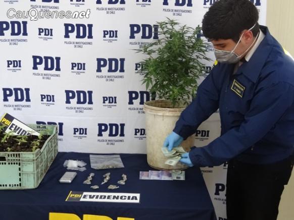 PDI detenido x microtrafico 18oct17 cauquenes 01-cqnet