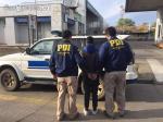 PDI detiene a sujeto que violo a menor de 14 años 04oct17 01-cqnet