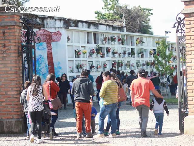 Municipio cierra Cementerio General de Cauquenes y adopta nuevas medidas por #Covid19