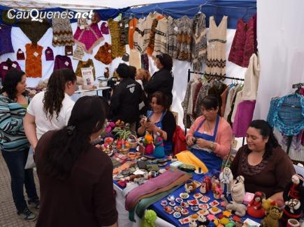 Feria Fosis maule 03-cqnet