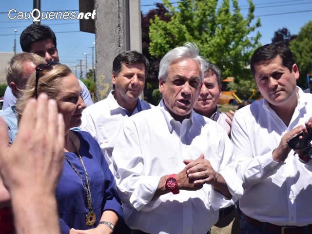 Presidente Piñera nombró a su hermano Pablo como Embajador de Argentina