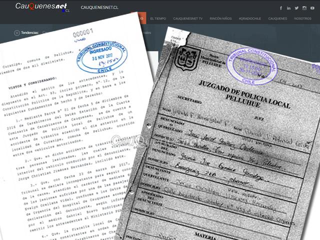 Controversia Juzgado policia local pelluhue Fiscalia local cauquenes 01-cqnet
