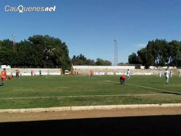 Independiente vs Deportes Recoleta 101217 02-cqnet