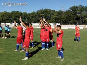 Independiente vs Deportes Recoleta 101217 03-cqnet