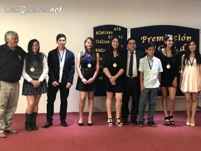 Mejores deportistas 2017 cauquenes 01-cqnet