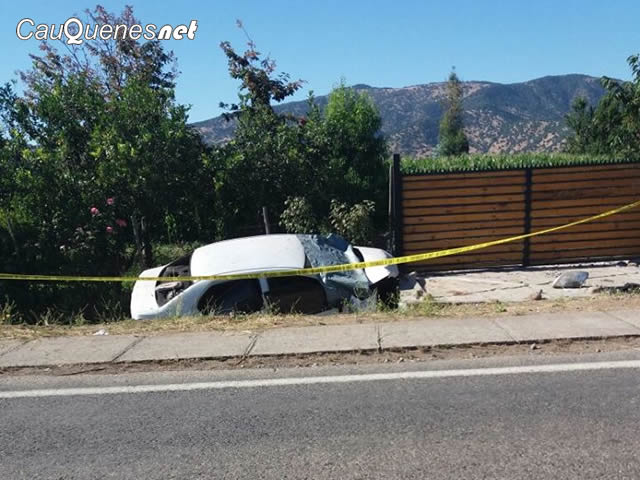 Accidente fds año nvo 01ene18 01-cqnet
