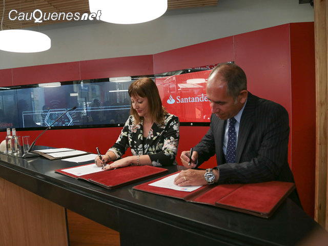 Banco Santrander Escritorio Empresa 01-cqnet