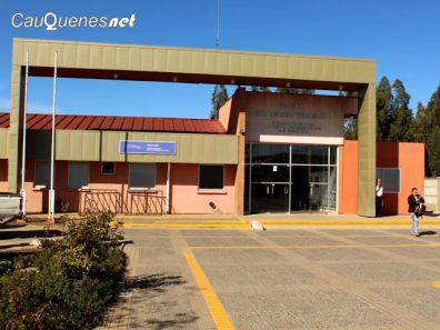 Cesfam consultorio poniente Ricardo Valdes porongo 01-cqnet