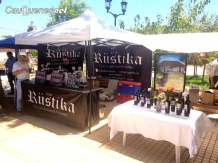 Chanco fiesta del Clery 2018 cerveza rustika 01-cqnet