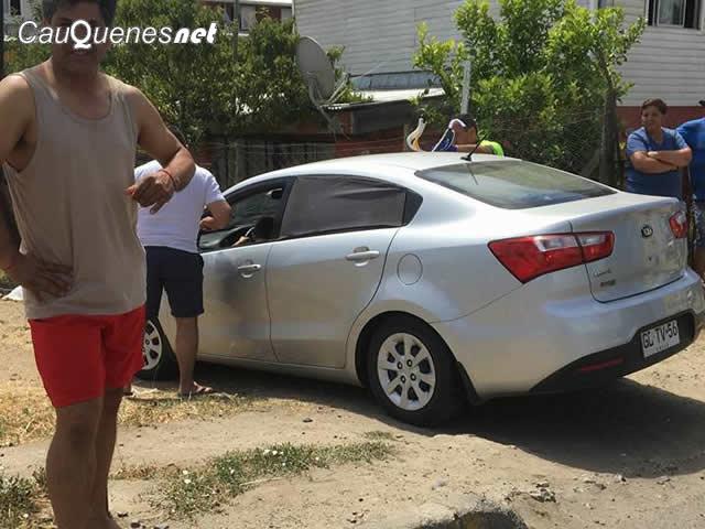 choque colectivo y auto en pasarela villa esperanza 14ene18 02-cqnet